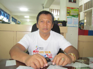 Gomersindo Balandra