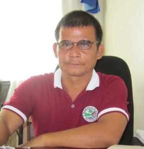 Margarito Paig