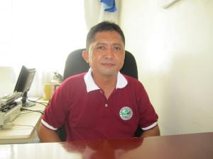 Marlon Cahiles
