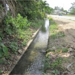 Improvement of Irrigation Canal at Lomanoy