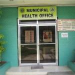 Rehabilitation of Municipal Health Center