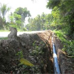 Rehabilitation of Municipal Water Works System