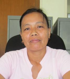 Sabina Cahayag