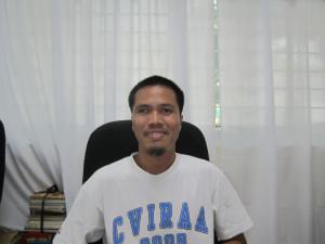 Victor Balandra III