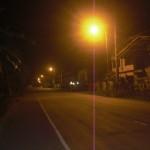 Installation of Street Lights